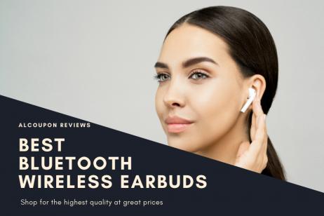 Best Bluetooth Headphones 2021 - Find the best wireless headphones