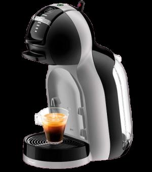 ماكينة تحضير القهوة نسكافيه دولتشي غوستو ميني مي EDG155.BG